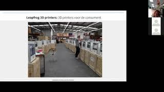 JCI Talks No.4 - Lucas Janssen - JCI Nederland