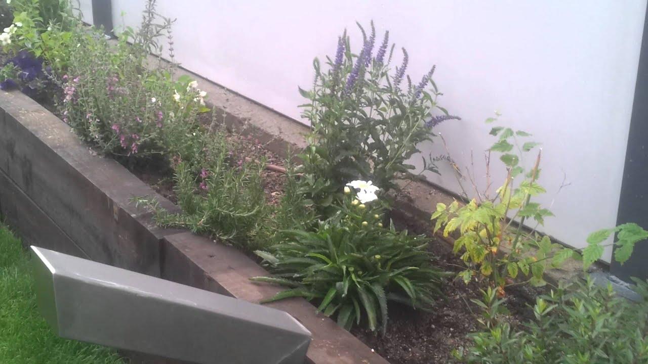 Arbustos para jardineras arbustos para jardineras - Jardineras de colores ...