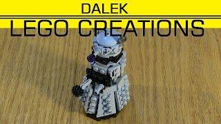 LEGO DALEK (Doctor Who)