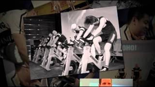 LuxSeries SPINNING® Marathon (09.07.2011)