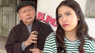 blinder asiatischer Wahrsager sagt mir wann ich heirate!