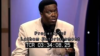 Bernie Mac 'Women Got All The Power'