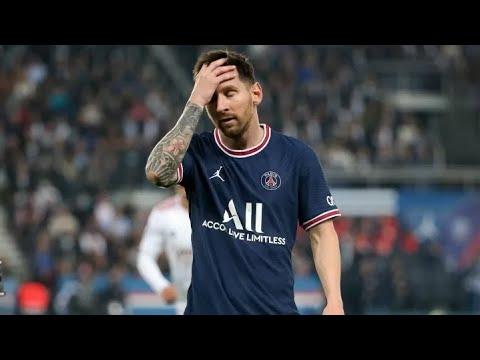 Download La bronca de Messi porque lo sacaron del partido y el insólito posteo del dueño del PSG bancándolo