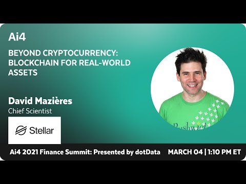Beyond Cryptocurrency: Blockchain for Real-World Assets