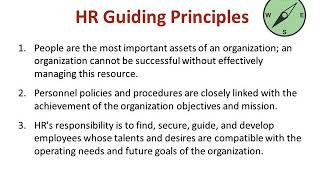 Hr management for hiv organizations - webinar 2