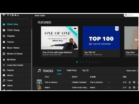 Tidal accused of manipulating Beyonce and Kanye West data - BusinessGhana News | Technology