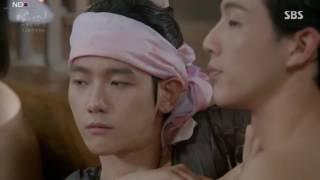Video Moon Lovers – Scarlet Heart Ryeo Episode 1 Subtitle Indonesia download MP3, 3GP, MP4, WEBM, AVI, FLV Januari 2018