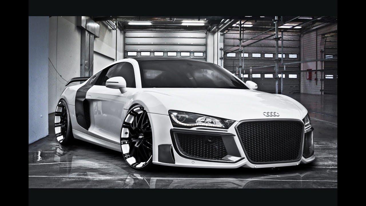 Audi R8 Advert 2013 - YouTube