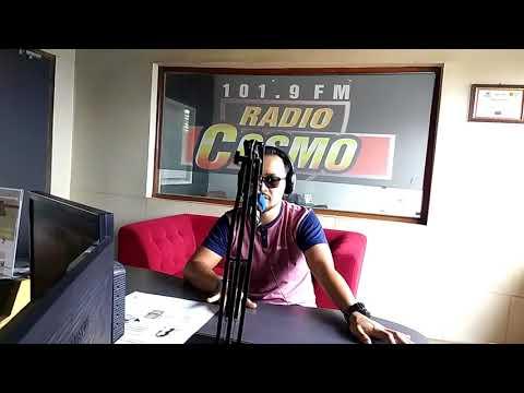 Widi Nugroho - Kamu Bisa Apa (Live Accoustic Radio Cosmo Bandung)