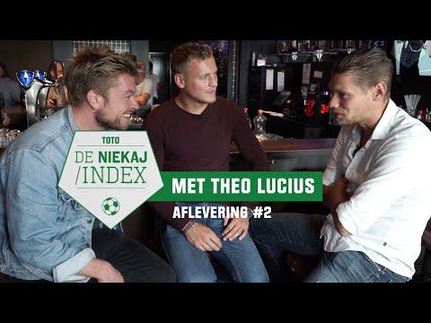 Niekaj Index Aflevering #2 - Niels & Kaj te gast bij Theo Lucius