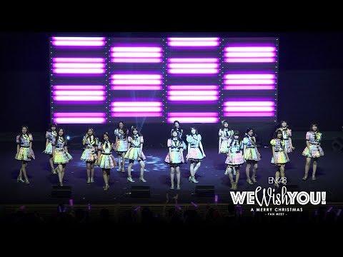 銆孊NK48銆峟rom BNK48 We Wish You! A Merry Christmas 鈥揊an Meet鈥� / BNK48