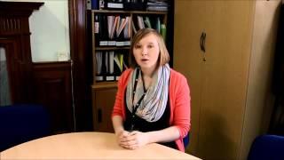 Modern Apprentice video testimonials