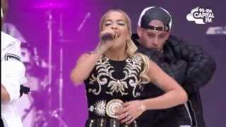 Baixar - Rita Ora I Will Never Let You Down Summertime Ball 2015 Grátis