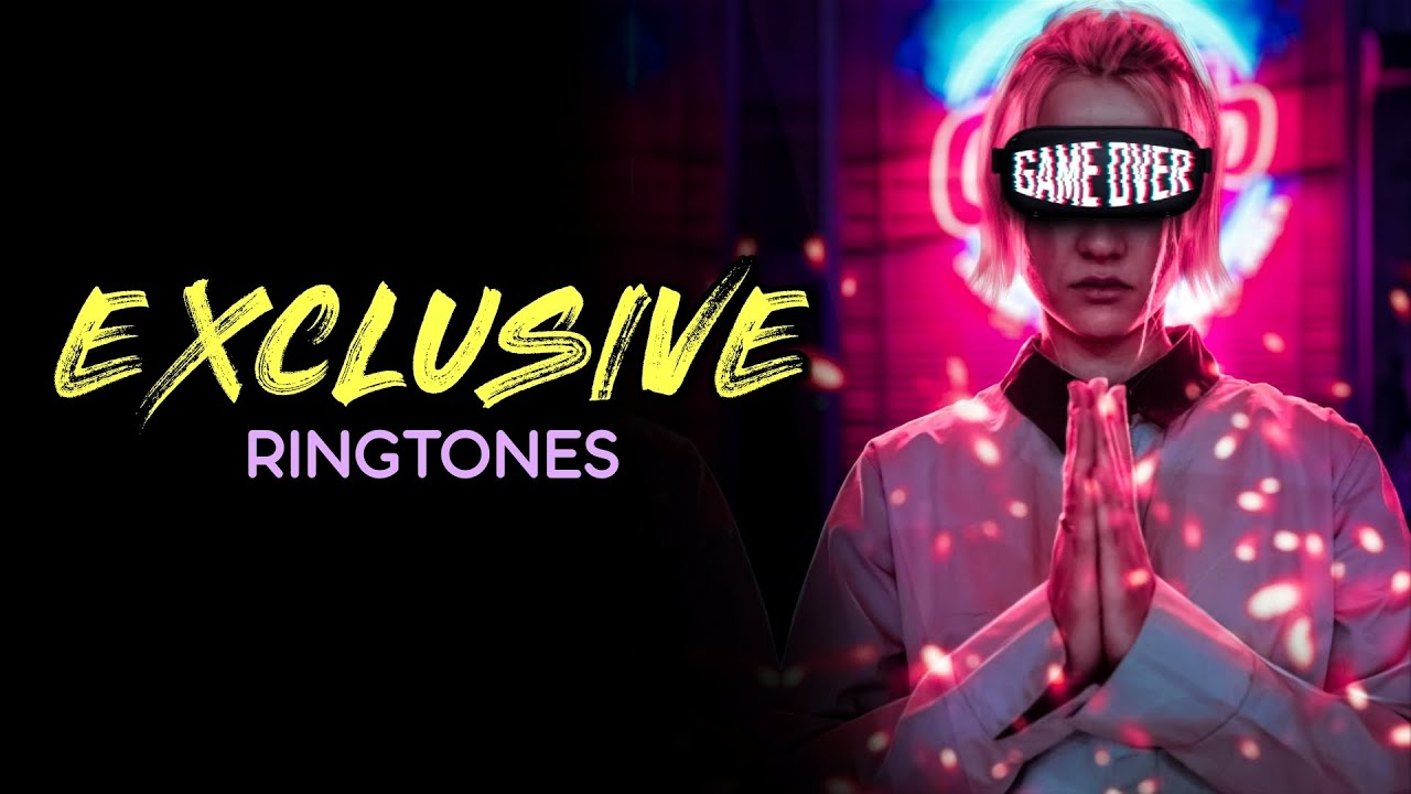 Top 5 Exclusive Ringtones 2020 | Best Ringtones 2020 | Remix Ringtones 2020 | Download Now