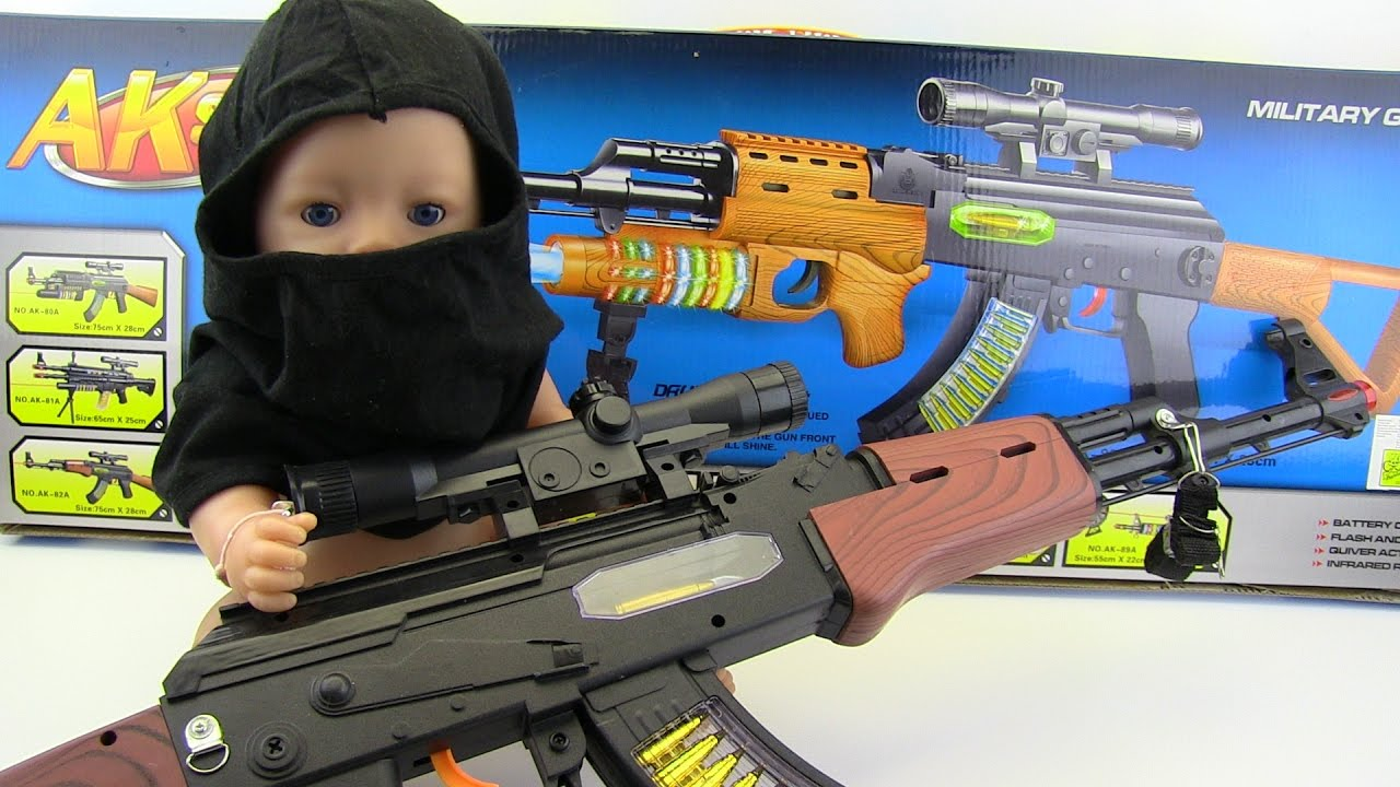 Obx Kids Assault Video