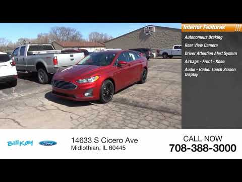 Ford Fusion SE [LISTING TYPE]