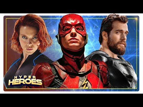Spider-Man: Homecoming Writers to Direct DC's Flashpoint - Hyper Heroes