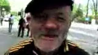 Andrzej - raper żul