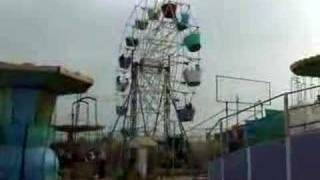 エジプトのめっちゃ速い観覧車 The Very Fast Ferris Wheel in Egypt thumbnail
