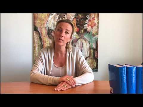Video op vrijdag, omgang met uw minderjarige kind