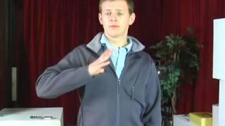 Sign Language: I