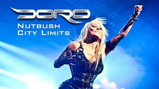 DORO PESCH Live - NUTBUSH CITY LIMITS - TIna Turner Cover, Stereo