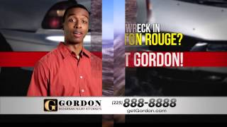 Louisiana Injury Attorney | Drones 2015 | Gordon McKernan Injury Attorneys
