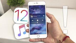 Nueva App Para ESCUCHAR MÚSICA Sin Conexion en iPhone | 2019