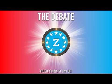 COMMUNITY DECIDES - THE DEBATE