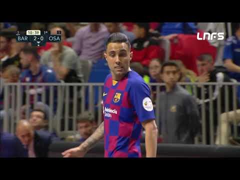 Barça - Osasuna Magna | Copa de España 2020 - Cuartos de Final