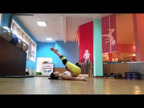 VARVARA Pole Dance Ivanovo 37  (VA 1)