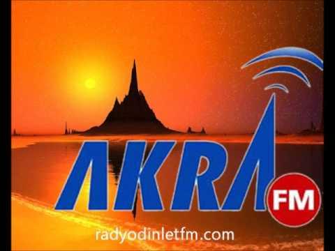 akra fm radyo dinle
