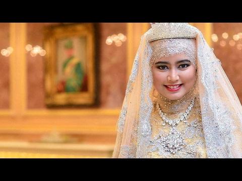 Wanita Muslim Tercantik dan Terkaya di Dunia