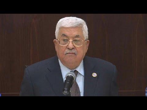عباس يرفض استلام أموال الضرائب الفلسطينية من إسرائيل لو خصمت منها -سنتا واحدا-…  - 22:54-2019 / 2 / 20