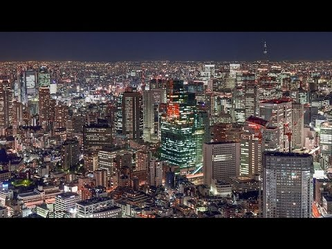 Roppongi | TOP TOKYO JAPAN CITY TRAVEL GUIDE | VISIT ATTRACTIONS |六本木| PART 12