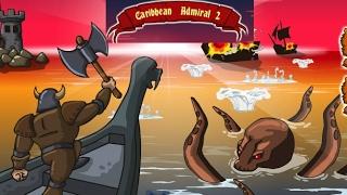Caribbean Admiral 2 Full Gameplay Walkthrough