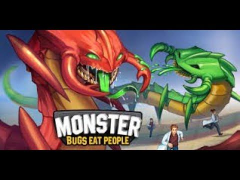 u0022 Monster Bugs Eat People u0022 - ماهي؟