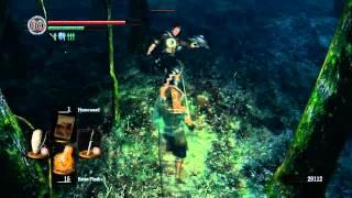 Dark Souls - Soul Farming! (Dark Souls Gameplay)