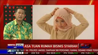 Hot Economy: Asa Tuan Rumah Bisnis Syariah #1