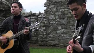 The fin. - Veil (Acoustic Set at Hill of Slane)
