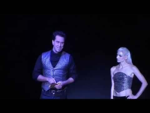 Thrillusionist™ | 2016 Full Cruise Ship Show