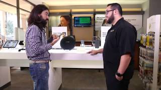 Sprint Store product integration