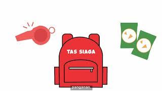Keluarga SI TATANG - Longsor (Bahasa Jawa)