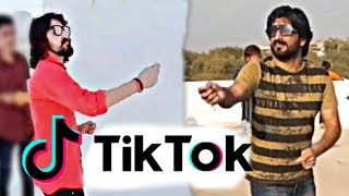 Gaman Santhal  And Vijay Suvada TikTok Videos || Royal Brothers