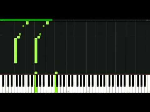Snoop Dogg - Gs and hustlas [Piano Tutorial] Synthesia | passkeypiano