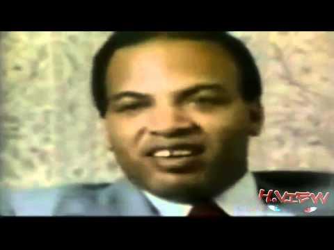 Ex F.B.I Informant talks infiltration of BLACK CULTURE