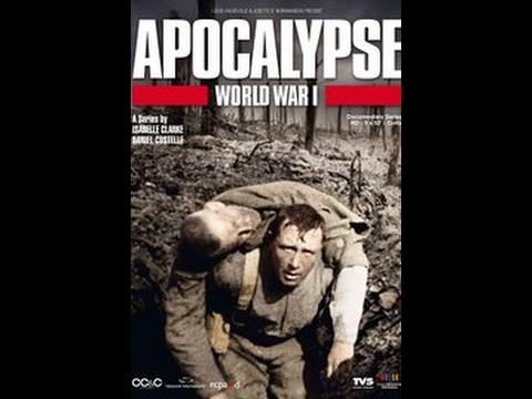NGC Apocalypse WW1 Part3: Hell