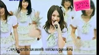 JKT48 - Kimi no Koto ga Suki Dakara (dance ver)