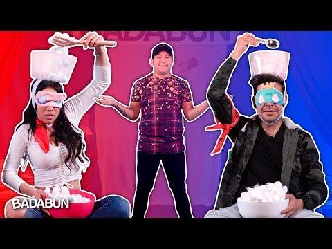 YouTubers pierden el control. Badabun VS Mario Aguilar