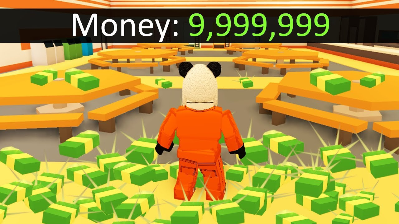 I Made This Much Money In 1 Hour Roblox Jailbreak Youtube